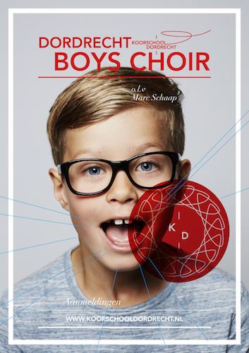 Dordrecht Boys Choir
