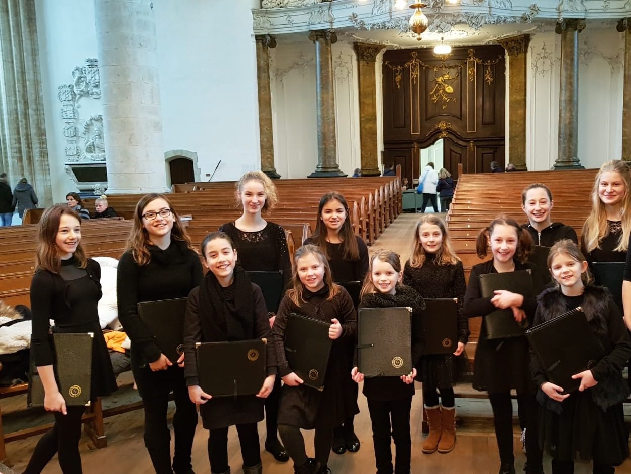 Dordrecht Girls Choir